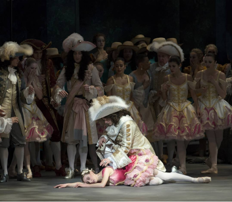 ABT sleeping beauty 2