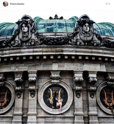 alu toit opéra garnier
